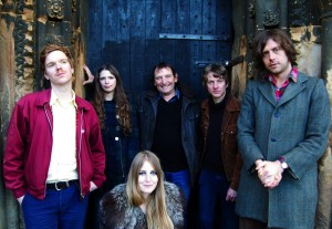 Mike Heron and the Trembling Bells