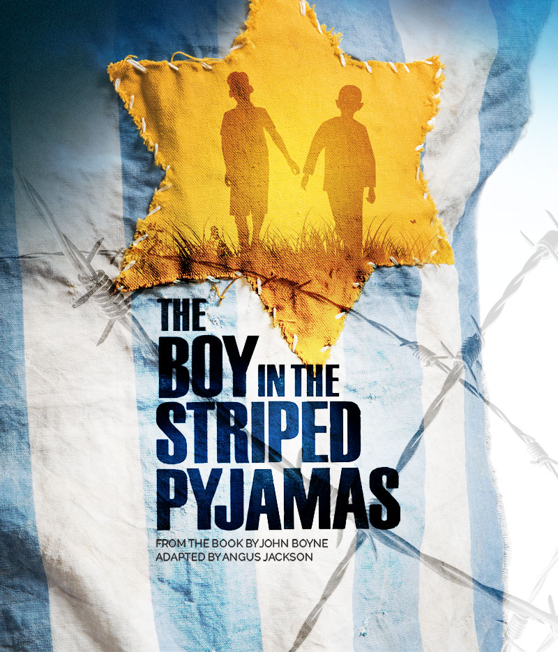 the boy in the striped pajamas essay The boy in the striped pajamas offers the unsettling truth behind the holocaust the concentration camp in the film that is implied to be auschwitz, is where the adventures of a curious.