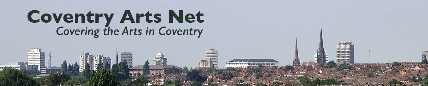 COVENTRY ARTS NET